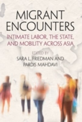 (ebook) Migrant Encounters