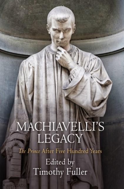 (ebook) Machiavelli's Legacy