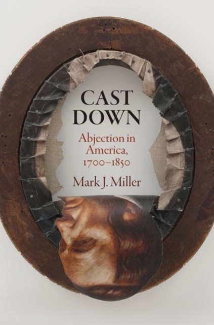 (ebook) Cast Down