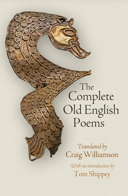 (ebook) Complete Old English Poems