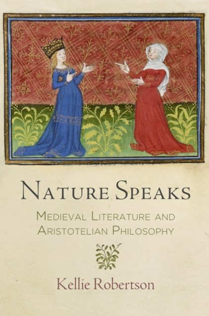 (ebook) Nature Speaks