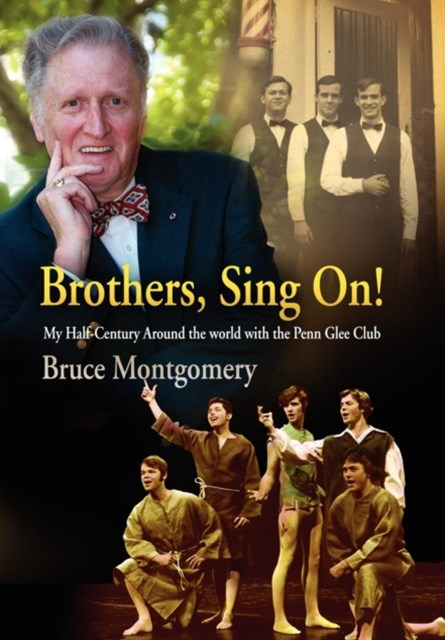 (ebook) Brothers, Sing On!