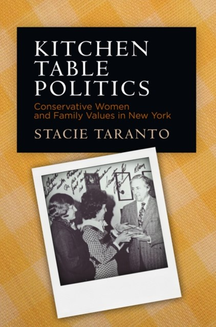 (ebook) Kitchen Table Politics