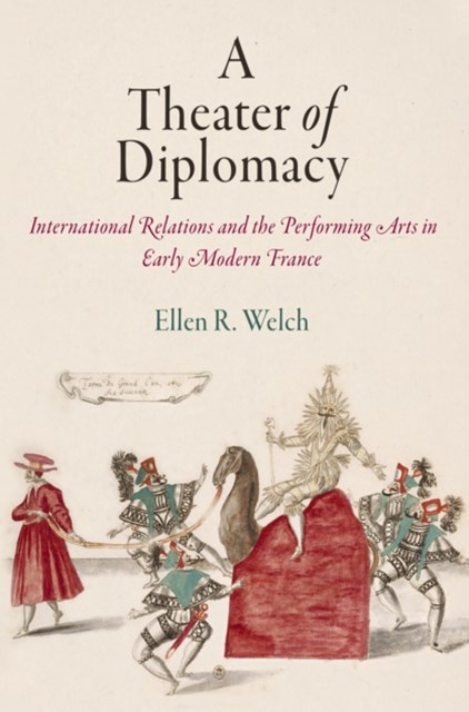 (ebook) Theater of Diplomacy