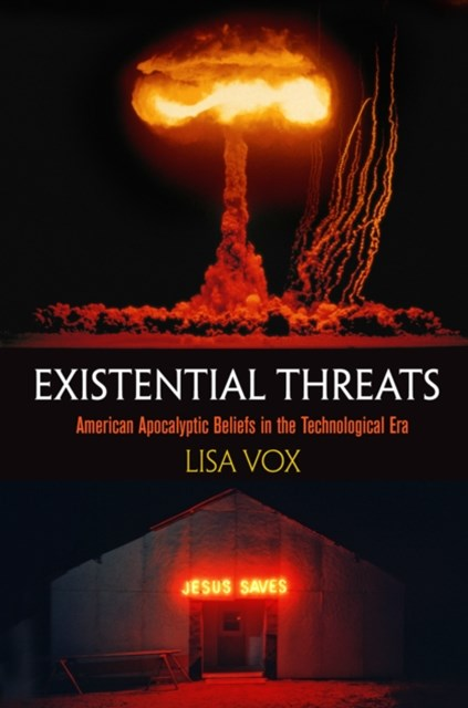 (ebook) Existential Threats