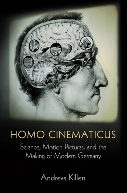 (ebook) Homo Cinematicus