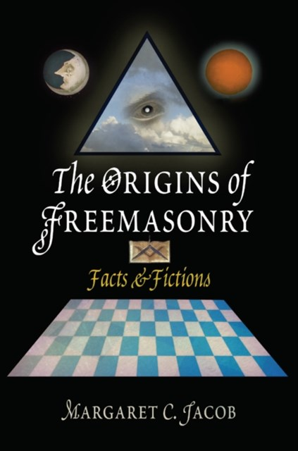(ebook) Origins of Freemasonry