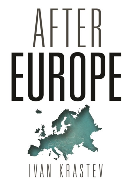 (ebook) After Europe