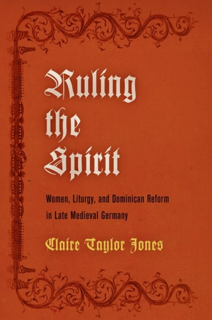 (ebook) Ruling the Spirit