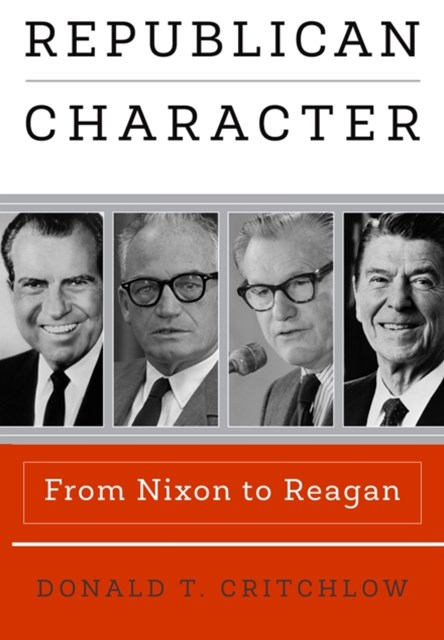(ebook) Republican Character