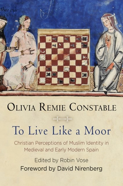(ebook) To Live Like a Moor