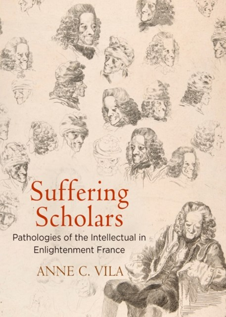 Suffering Scholars