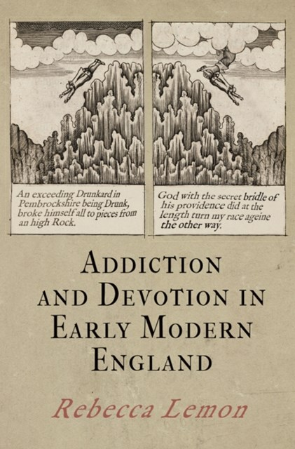 (ebook) Addiction and Devotion in Early Modern England