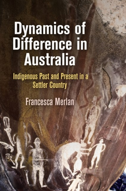 (ebook) Dynamics of Difference in Australia