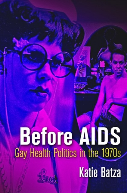 (ebook) Before AIDS