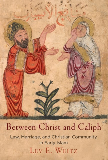 (ebook) Between Christ and Caliph