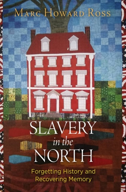 (ebook) Slavery in the North