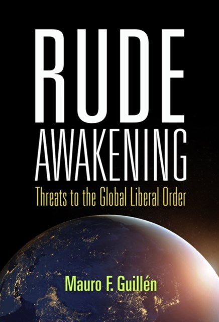 (ebook) Rude Awakening