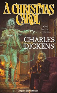 A Christmas Carol by Charles Dickens (9780812504347) - PaperBack - Classic Fiction
