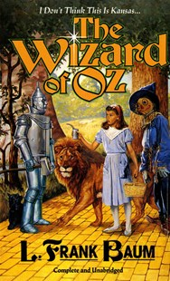 The Wizard of Oz by L. Frank Baum (9780812523355) - PaperBack - Children's Fiction Classics