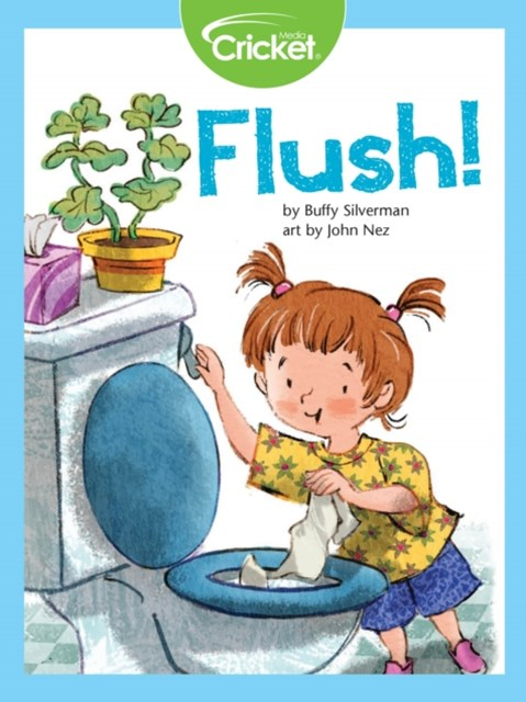 (ebook) Flush!
