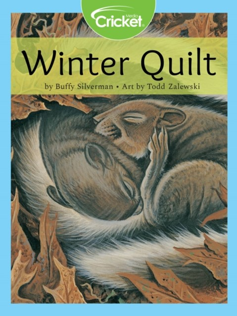 (ebook) Winter Quilt