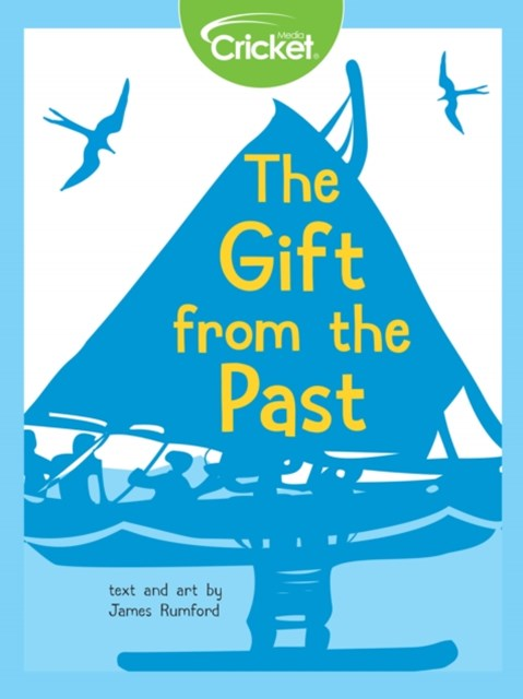 (ebook) Gift from the Past