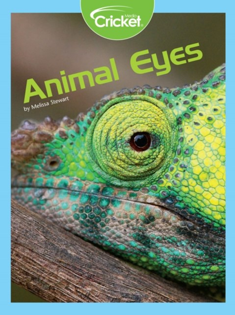 (ebook) Animal Eyes