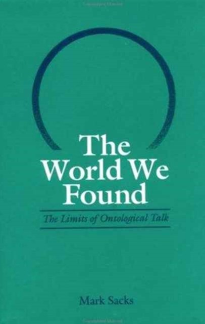 World We Found