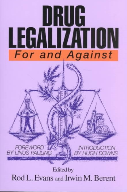 Drug Legalization
