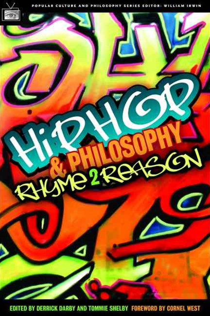 Hip-Hop and Philosophy