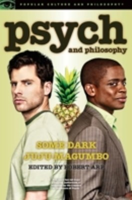 Psych and Philosophy