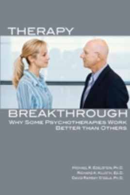 (ebook) Therapy Breakthrough