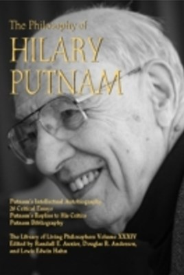 Philosophy of Hilary Putnam