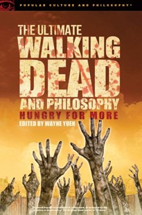 (ebook) Ultimate Walking Dead and Philosophy - Graphic Novels Comics