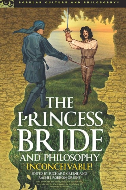 (ebook) Princess Bride and Philosophy