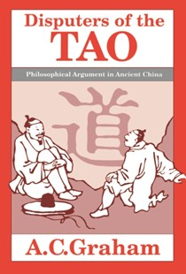 (ebook) Disputers of the Tao - History Ancient & Medieval History