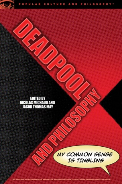 (ebook) Deadpool and Philosophy