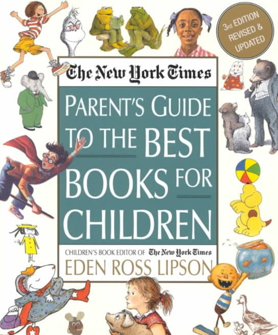 Parent's Guide to the Best Books for Children