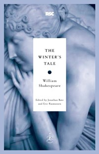 The Winter's Tale by Jonathan Bate, Eric Rasmussen, William Shakespeare (9780812969191) - PaperBack - Modern & Contemporary Fiction Literature
