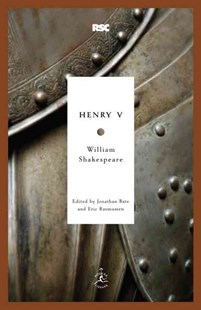 Henry V by Jonathan Bate, Eric Rasmussen, William Shakespeare (9780812969269) - PaperBack - Poetry & Drama Plays