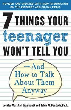 7 Things Your Teenager Won