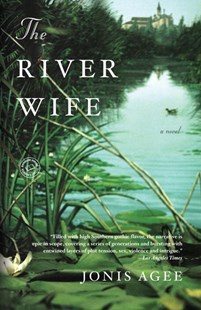 The River Wife by Jonis Agee (9780812977196) - PaperBack - Modern & Contemporary Fiction Literature