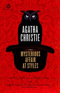 The Mysterious Affair at Styles by Agatha Christie (9780812977202) - PaperBack - Crime Mystery & Thriller