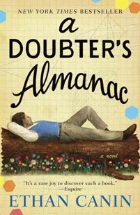 A Doubter's Almanac by Ethan Canin (9780812980264) - PaperBack - Modern & Contemporary Fiction General Fiction
