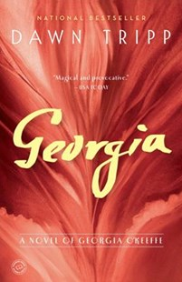Georgia by Dawn Tripp (9780812981865) - PaperBack - Historical fiction