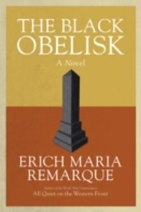 (ebook) Black Obelisk - Adventure Fiction Modern