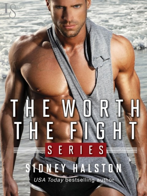 (ebook) Worth the Fight Series 3-Book Bundle