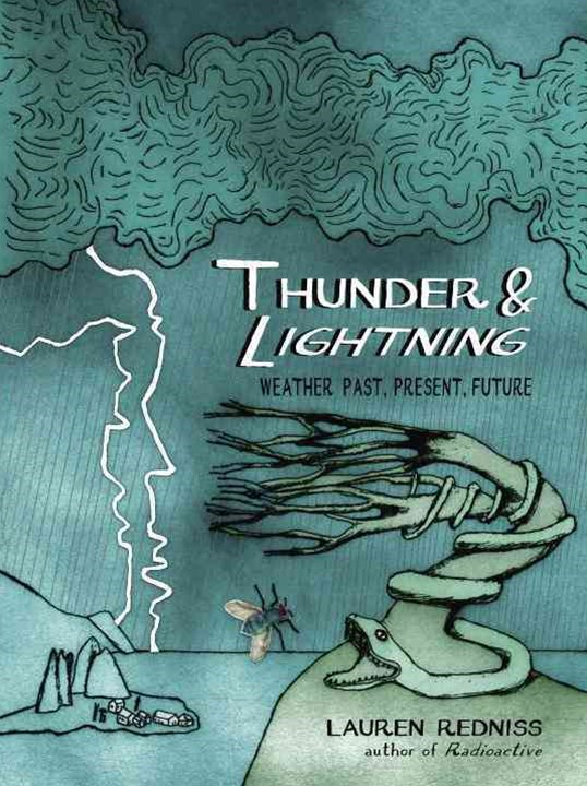Thunder and Lightning