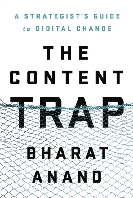 (ebook) Content Trap